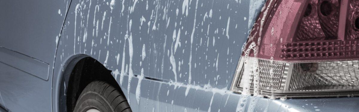KORREK Car Shampoo